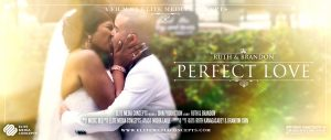 Ruth and Brandon - Wedding Poster 4