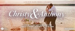 Christy and Anthony - Movie Poster - FB